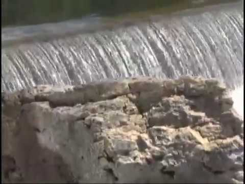 Les cascades du sautadet la roque sur c ze gard youtube for Soom t bagnols sur ceze