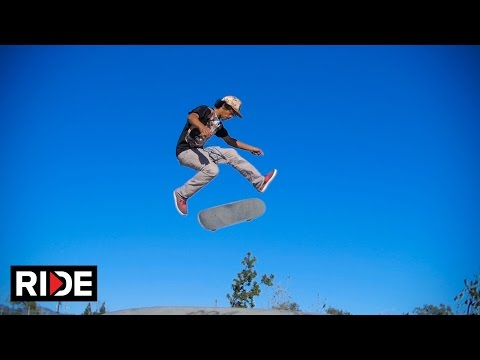 Terry Kennedy, Mike Piwowar, Genesis Delagarza & More  - Skateboarding in Slow Motion