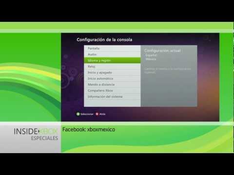 Inside Xbox - Conoce tu Xbox: Descargas de fondo