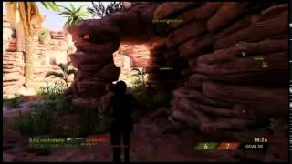 Lets Play: Uncharted 3 Multiplayer