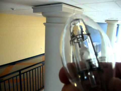 Springhill High School Test type K fixture Part 2 of 3