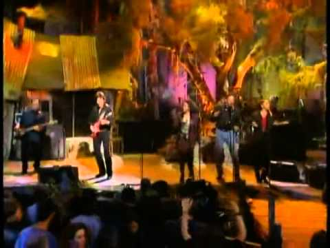 John Fogerty - Almost Saturday Night Live