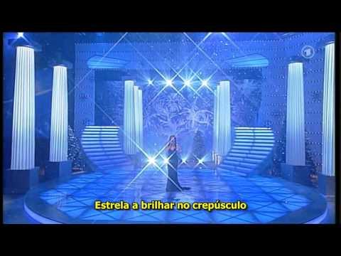 Sarah Brightman - Winter Light Live Legendado Traduzido