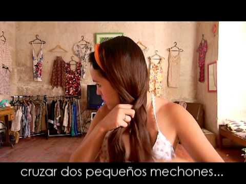 Peinados con vincha turbante .::ESTRAFALARIO::.