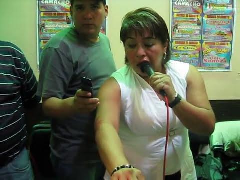 Sonido La Morena en el Salón Caribe.avi