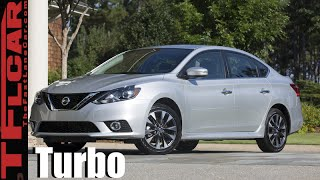 2017 Nissan Sentra Turbo Behind the Scenes First Drive Review: 50 Percent More HP