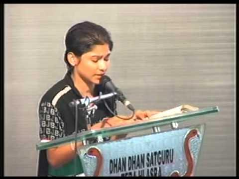 Dera Sacha Sauda Sirsa Bhajan Bandagi 02 Oct 2012 (lalit Miglani Insan ) video