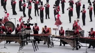 "Download Lagu Marching Band Bahana Cendana Kartika Duri - Riau "" Penampilan di Pekan Olahraga Nasional 2012 "" Gratis STAFABAND"