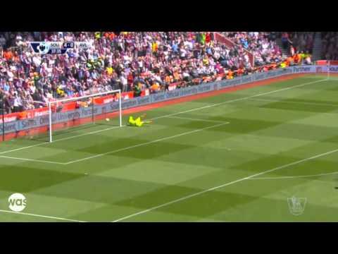 Goal of the Season #7 - Long vs Aston Villa.
