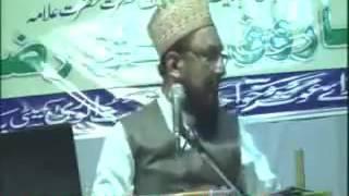 Wahabi vs sunni