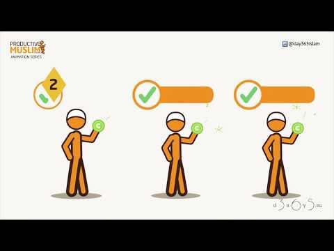 7 способов оптимизировать Закят | Полезные советы в месяц Рамадан - Часть 20