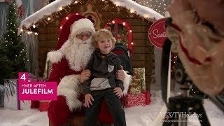 Kanal 4 HD Denmark Christmas Movies Advert 2017