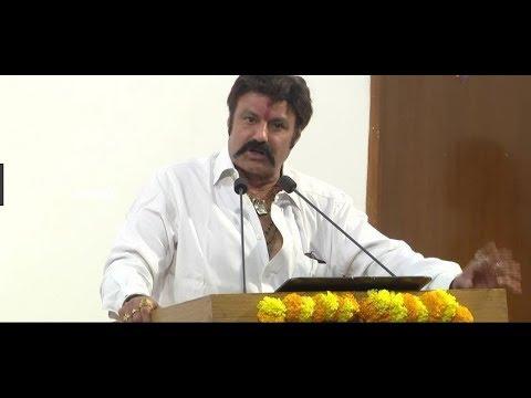 Nandamuri Balakrishna inaugurates Basava Tarakam Cancer hospital LIVE @ Vijayawada - TV9