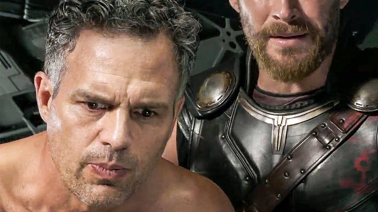 Thor ragnarok stream deutsch
