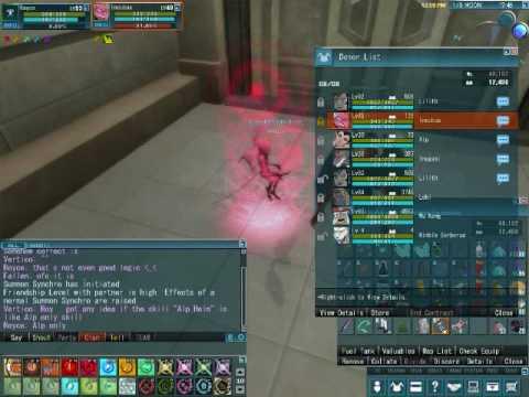Shin Megami Tensei: IMAGINE -- Ichi Gold 4 Kings Solo