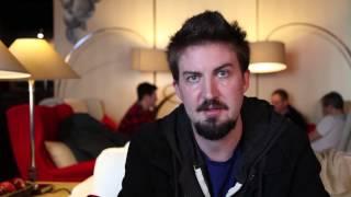 Adam Wingard on Low Budget Filmmaking