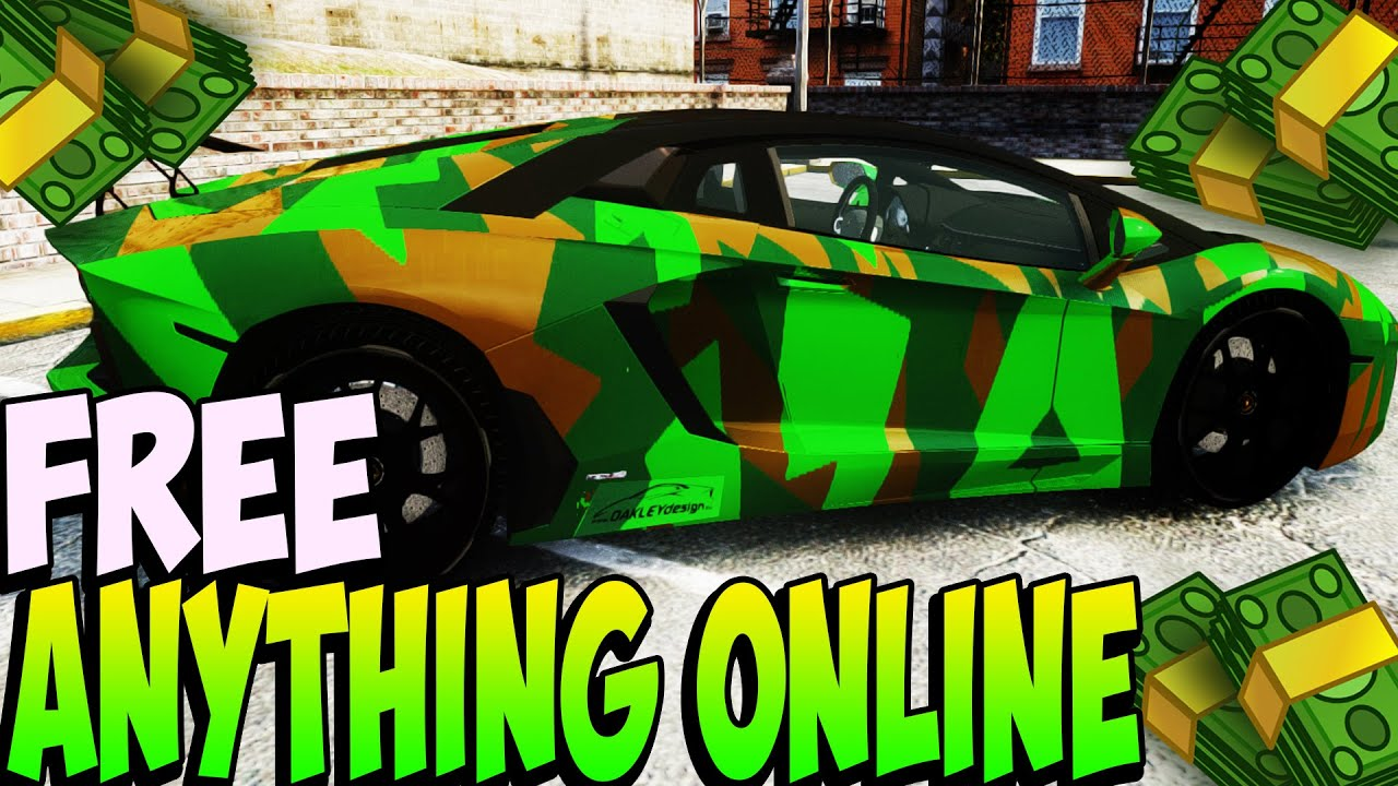 jelly how to get free money on gta 5