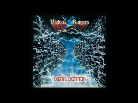 Vicious Rumors - Free To Go