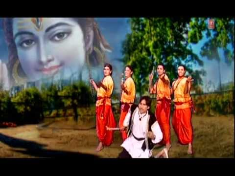 Peeke Ek Bhang Ka Pyala Haryanvi Shiv Bhajan Full Song I Mast...