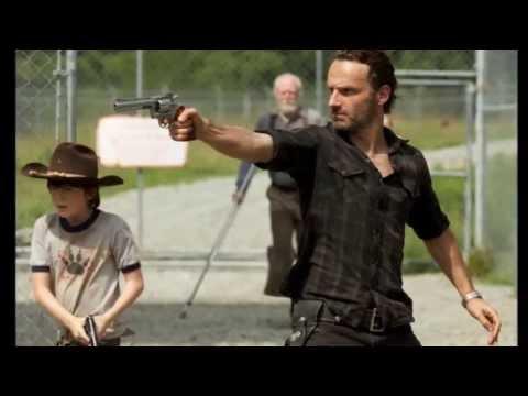 The Walking Dead ¨La Película¨