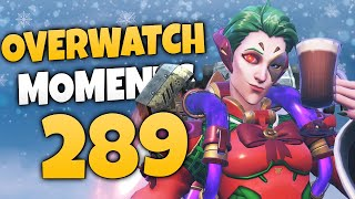 Overwatch Moments #289