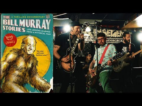 """Honah Lee - """"You Never Know"""" Bill Murray Music Video"""