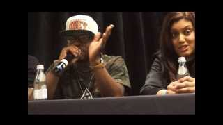 Beyond Arbitron: A Look Into The Future of Radio Panel - FuseBox Radio Broadcast A3C 2013 Footage