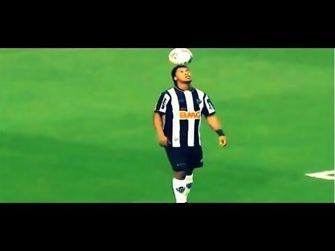 Ronaldinho Gaucho - Atletico Mineiro 2013