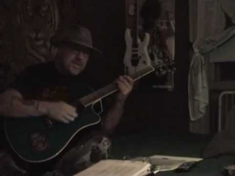 Neil Young - Shots2