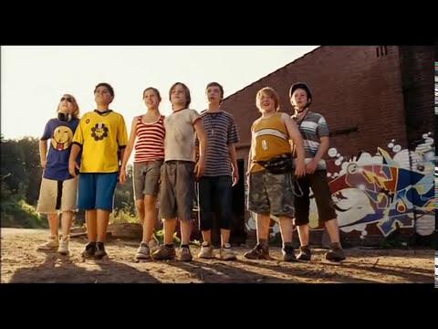 Los cocodrilos (Trailer)