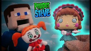 Five Nights at Freddy's Ella Funko Pop Twisted Ones Fnaf Exclusive Figure w/BABY Gamestop Unboxing