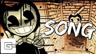 "BENDY AND THE INK MACHINE SONG ▶ ""Can I Get An Amen"" 