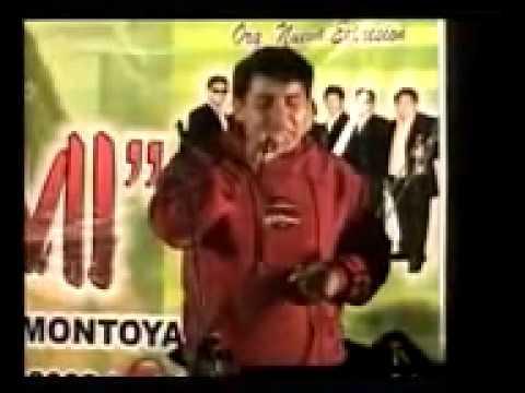 CHINO JULCA - GITANA / EXITAZO