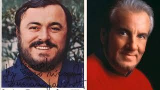 Luciano Pavarotti Nicolai Ghiaurov 34 Pearlfishers Duet 34