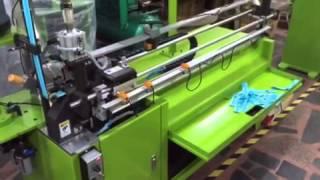 auto zipper insert machine - made Taiwan company
