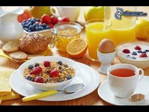 Desayuno Saludable Para Niños Desayuno Saludable Para Niños