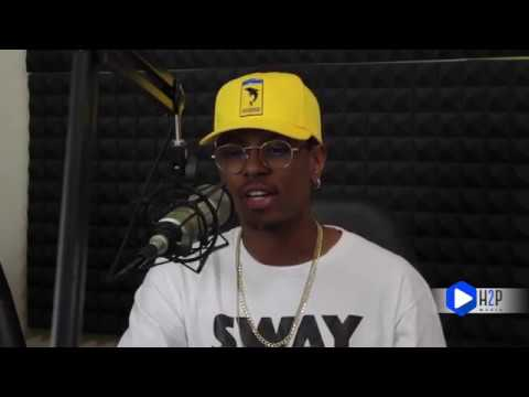 The Boiler Room episode #36 with guest Dj Puffy