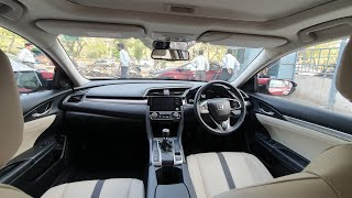 2019 Honda Civic Most Detailed Video | Honda Civic Key Features | Honda Civic Test Drive | Civic