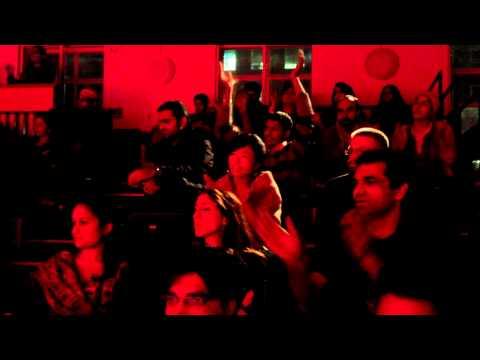 Qari Waheed Chishti - Oonchi Khawaja Ki Diwani  SOAS Jan 2012...