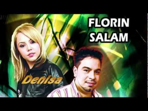 Sonerie telefon » FLORIN SALAM SI DENISA – vreau sa sterg numele tau