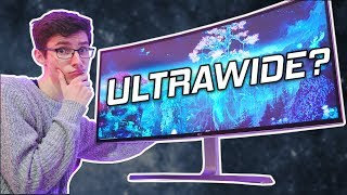 Are Ultrawide Monitors Worth It? 🤔