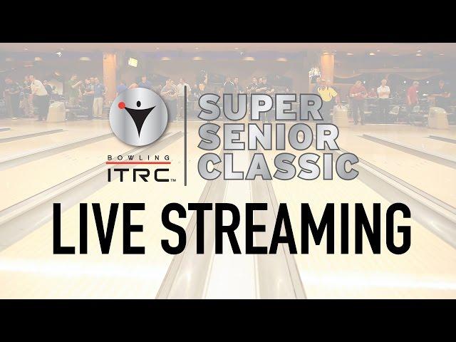 2014 ITRC Super Senior Classic - Cashers' Round