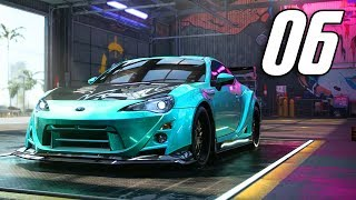 Need for Speed: Heat - Part 6 - Subaru BRZ Drift Build