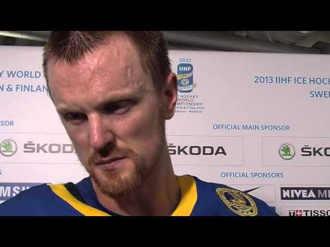 Sweden v Finland Post Game Comments SF