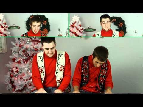 Merry Christmas, Happy Holidays - 'N sync - Michael Henry & Justin Robinett
