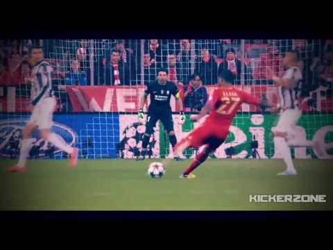 FC Bayern vs. FC Barcelona ║ Promo ║ HD