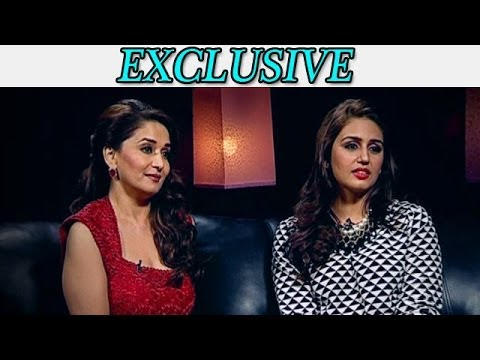 Dedh Ishqiya | Madhuri Dixit & Huma Qureshi Exclusive Interview...