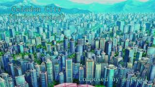Pokemon Red/Blue/Yellow - Celadon City (Orchestrated)