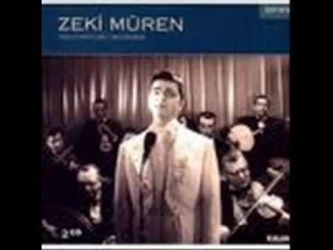 Zeki MÃœREN Ä°ÅŸte Benim Zeki MÃœREN