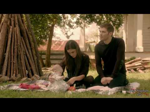 The Originals 2x22 Klaus Hayley Hope Deleted Scene {HD}